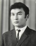 Камит Санбаев